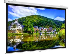"""Экран для проектора Projecta ProScreen 179x280см (125""""), настенный рулонный 16:10"""