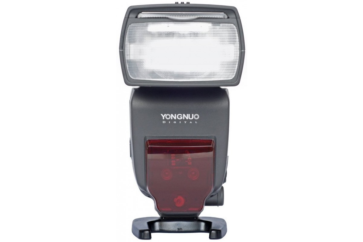 Фотовспышка Yongnuo Speedlite YN685 для Canon уценка 3580