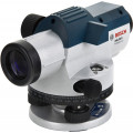 Нивелир оптический Bosch GOL 20 D (0.601.068.400)  20x 60м ±0.3мм/м градусы, в кейсе