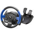Руль Thrustmaster T150 RS для PS4/PS3/PC