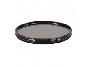 поляризационный фильтр Hoya PL-CIR TEC SLIM 55mm