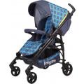 Baby Care GT4 - коляска прогулочная Светло-синий 17 (Light blue 17)