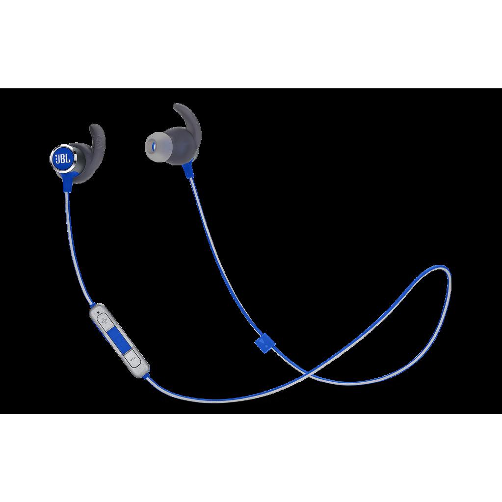 Наушники JBL Reflect mini 2 , синий