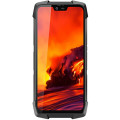 Смартфон Blackview BV9700 Pro (with night vision) Grey (Серый)