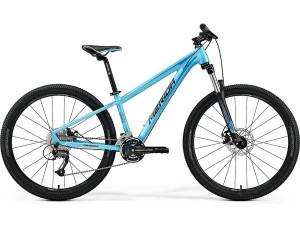 "Велосипед Merida Matts J.Сhampion GlossyCyan/Blue 2019 XS(13.5"")(79281)"