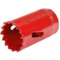 Коронка Hammer Flex 224-005  Bi METALL 29 мм