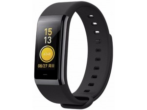 Фитнес браслет Xiaomi Amazfit Cor, черный уценка 6184
