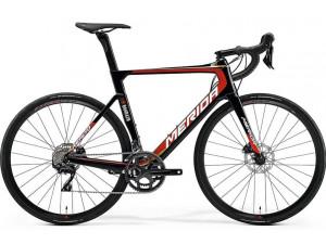 Велосипед Merida REACTO Disc-4000 Black/TeamReplica 2019 SM(52cm)(90950)
