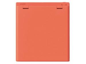 Многофункциональное зеркало Xiaomi VH Portable Beauty Mirror оранжевый Уценка 3141