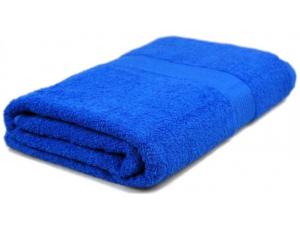 Полотенце махровое Алтын Асыр 70х140 синий