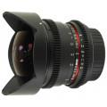 Samyang 8 3.8 Nikon