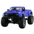 Автомобиль Fayee FY002А, 2-го поколения, синий