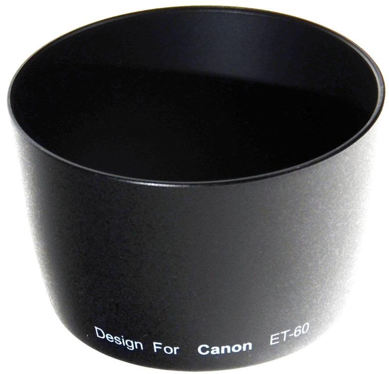 Бленда Flama JCET-60 для Canon EF-S 55-250