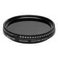 Raylab Adjustable ND2-400 filter 40,5mm