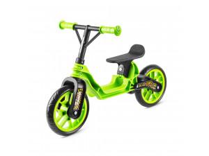 Small Rider Fantik - беговел для малышей от 1.5 лет зеленый