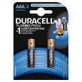 Duracell LR03-2BL TURBO NEW
