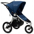 Bumbleride Speed - прогулочная коляска Maritime Blue