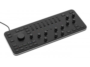 Loupedeck консоль для редактирования фото в Adobe Lightroom