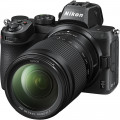 Фотоаппарат Nikon Z5 Kit 24-200mm f/4-6.3 VR
