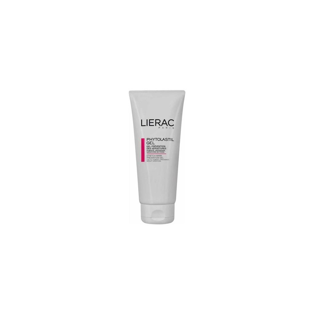 Lierac Phytolastil гель, предупреждающий растяжки 200 мл