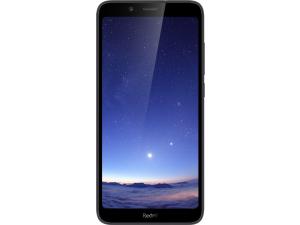 """Смартфон Xiaomi Redmi 7A 5.45"""" 2/32Gb (Black) черный"""