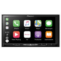 Автомагнитола CD DVD Pioneer AVH-Z9200BT 2DIN 4x50Вт