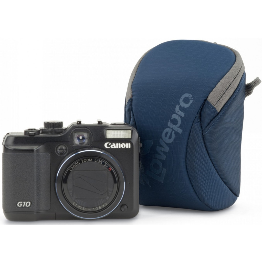фотосумка Lowepro Dashpoint 20 синяя