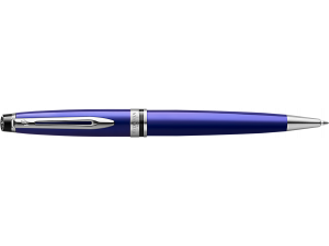 Ручка шариковая Waterman Expert 3 - Blue CT, M