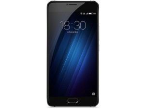 Смартфон Meizu U20 16GB Black уценка 1147