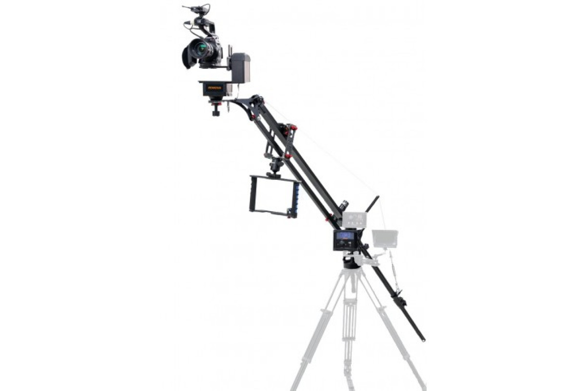 Кран Konova Jib J2 K5 120см Full Package