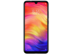 Смартфон Xiaomi Redmi Note 7 4/128GB Черный