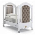 Детская кровать Nuovita Grazia Bianco/Белый