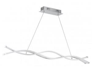 Подвесной светодиодный светильник Eglo Lasana 2 96102
