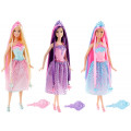 Barbie Принцессы с длинными волосами кукла Mattel DKB56