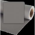 Фон бумажный Vibrantone 1,35х6м Strong Grey 06, серый