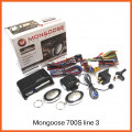 Автосигнализация Mongoose 700S line3