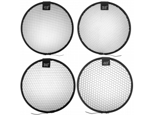 Комплект сотовых насадок Raylab FA006 для стандартного рефлектора