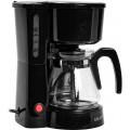 Кофеварка GALAXY GL0709 черный