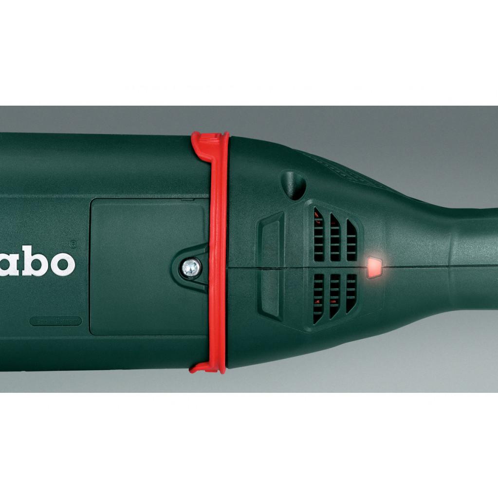 Штроборез Metabo MFE 65 (600365000) 2400Вт кейс