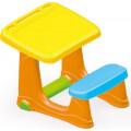 Dolu Парта со скамейкой