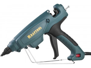Пистолет клеевой (термоклеящий) Kraftool pro 06843-300-12