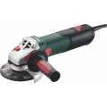 Metabo W 12-125 Quick (600398500)