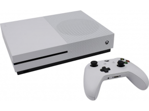 Игровая приставка Microsoft Xbox One S (1TB) Forza Horizon 4 + LEGO Speed Champions