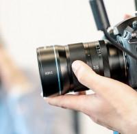 Новый бюджетный анаморфный объектив Sirui 35mm f/1.8 1.33x Anamorphic