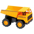Soma строительная техника Карьерный грузовик 18 см машинка