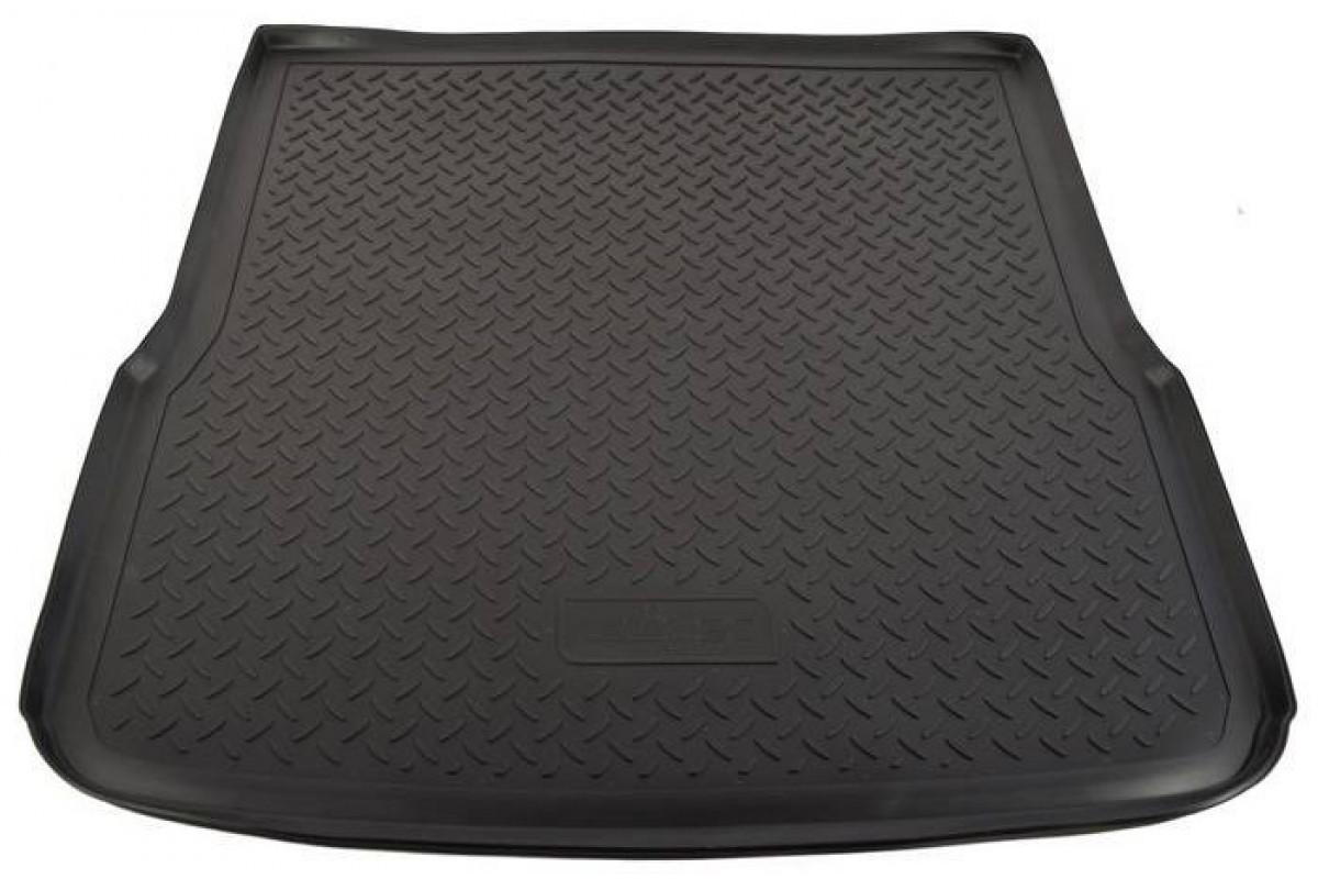 Коврик в багажник полиуретановый NORPLAST для Audi A6 (4F:C6) (Avant)\ Audi Allroad (2008-2011)