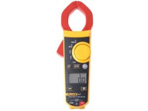 Клещи FLUKE 317  цифровая 600мА  черный, желтый, красный 0,384кг