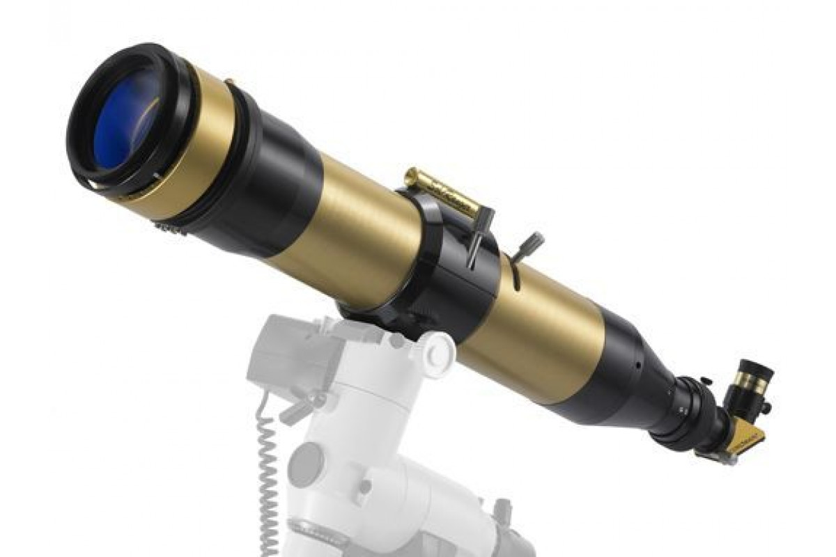 Солнечный телескоп SolarMax II 90 с блок. фильтром 15 мм