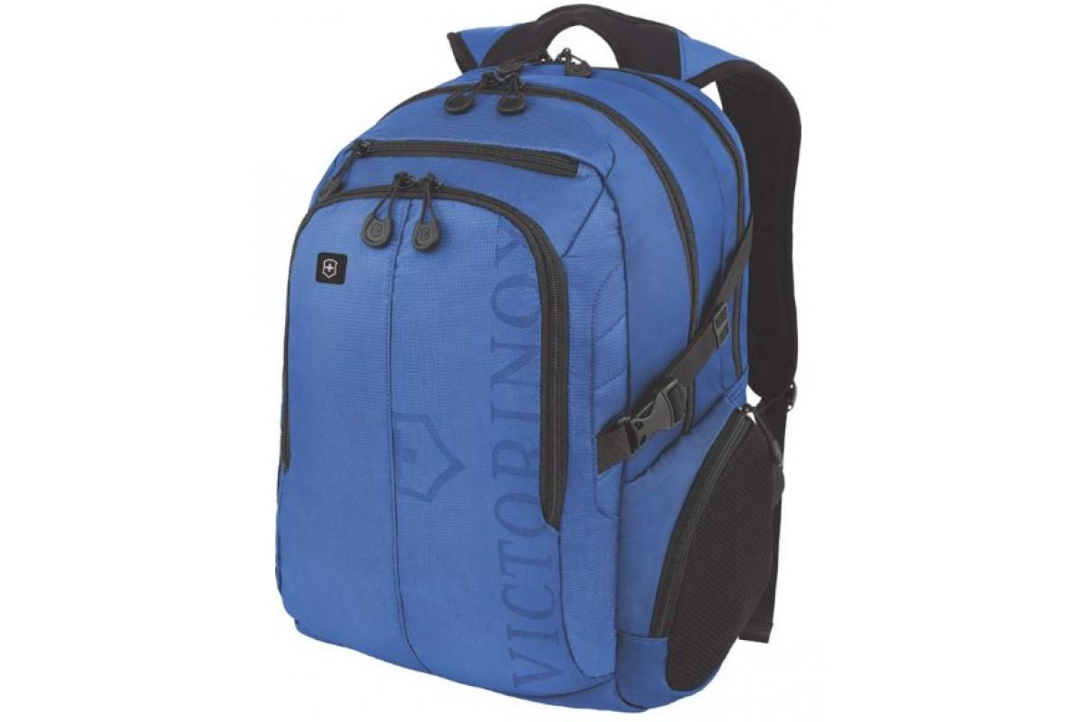 Рюкзак Victorinox VX Sport Pilot 16'', синий, 34x28x47 см, 30 л, 31105209