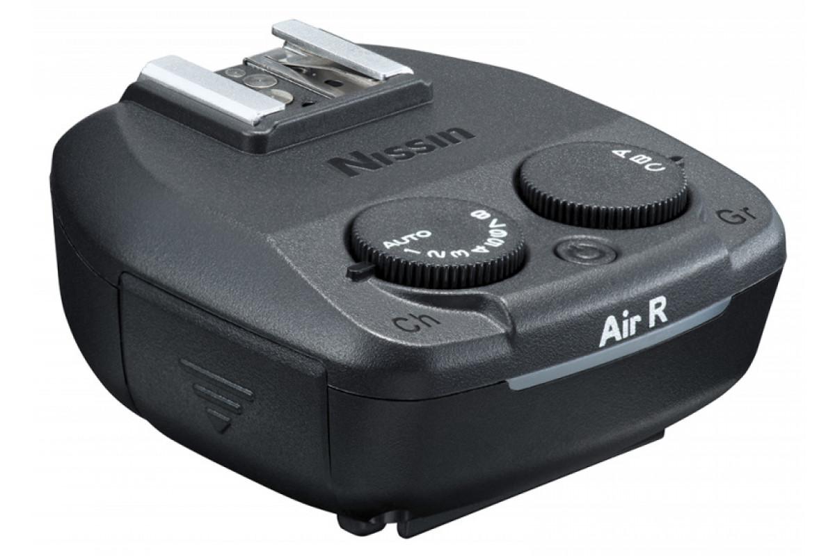 Радио-ресивер Nissin Receiver Air R Canon